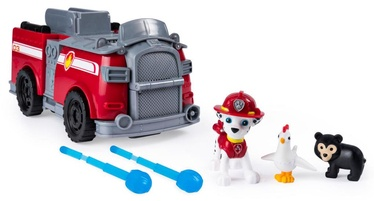 Spin Master Paw Patrol Marshall's Ride 'n' Rescue 6053390