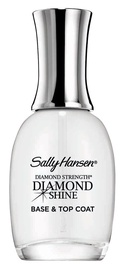 Sally Hansen Diamond Shine Base & Top Coat 13.3ml
