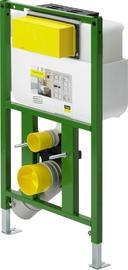 WC rėmas Viega, Eco Plus WC, 813045, 83 x 49 cm
