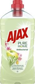 Antibakterinis valiklis Ajax Pure Home Apple, 1L