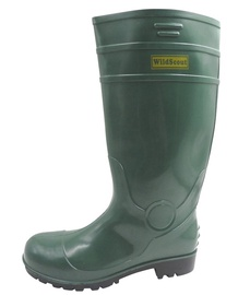 Rubber boots, size 45