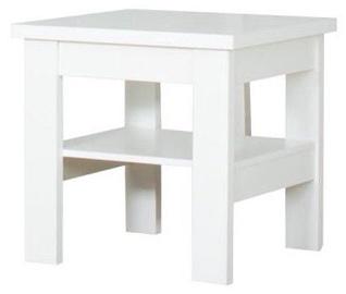 Bodzio Square Coffee Table S37 White