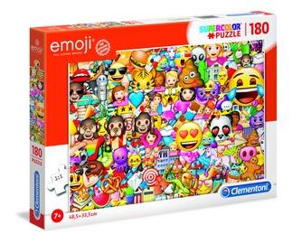 Puzle Clementoni Emoji 29756, 180 gab.