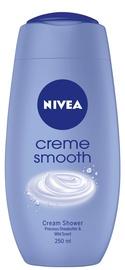 Nivea Smooth Shower Cream 250ml