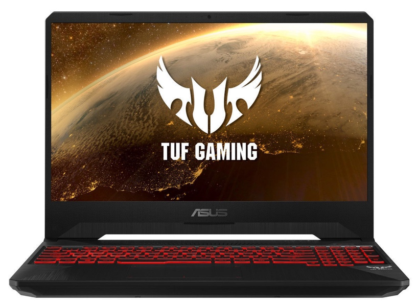 ASUS TUF Gaming FX505DT-AL087T ENG/RUS