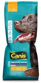 Canis Dog Food With Poultry 20kg