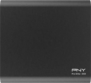 PNY Pro Elite 1TB USB 3.1 Gen2 Type-C SSD