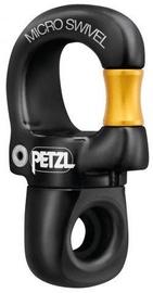 Petzl Micro Swivel Black