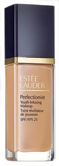 Estee Lauder Perfectionist Youth-Infusing Serum Makeup SPF25 30ml 2C2
