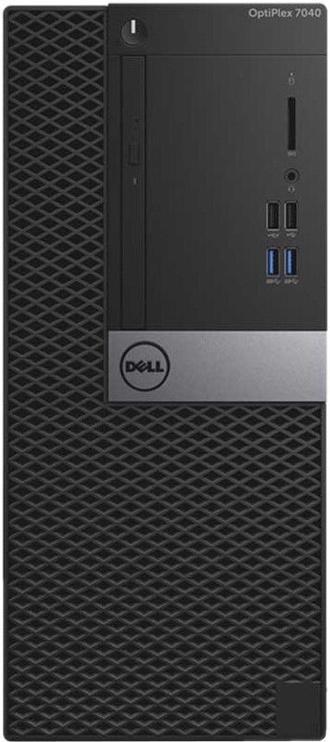 Dell OptiPlex 7040 MT RM7881 Renew