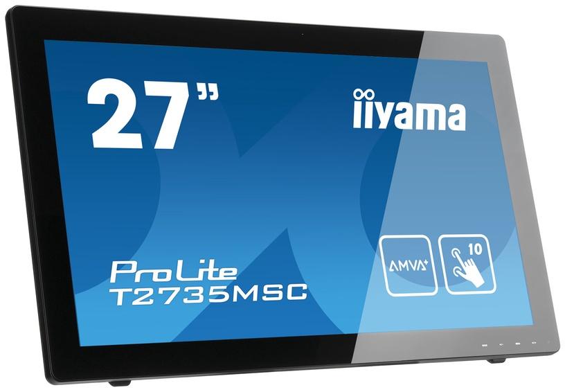 Monitorius IIyama ProLite T2735MSC-B2