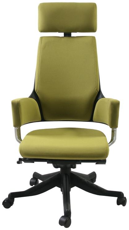 Biroja krēsls Evelekt Delphi 09274 Olive-Green