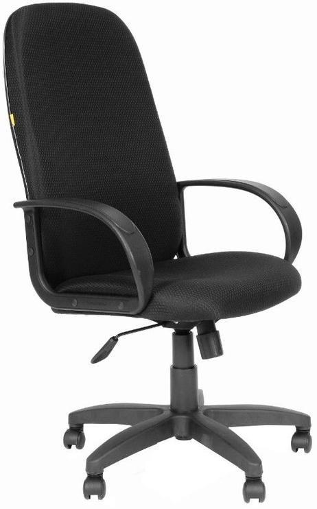 Офисный стул Chairman Executive 279 JP15-2, черный