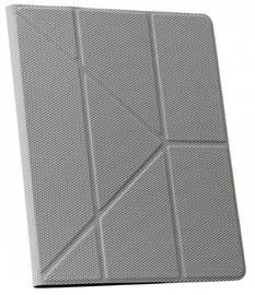 "TB Touch Tablet Case 9.7"" Grey"