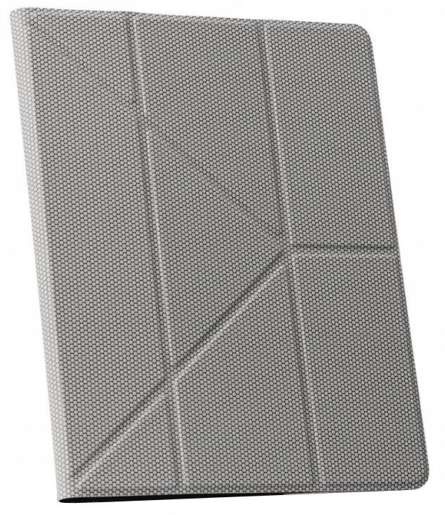 """TB Touch Tablet Case 9.7"""" Grey"""