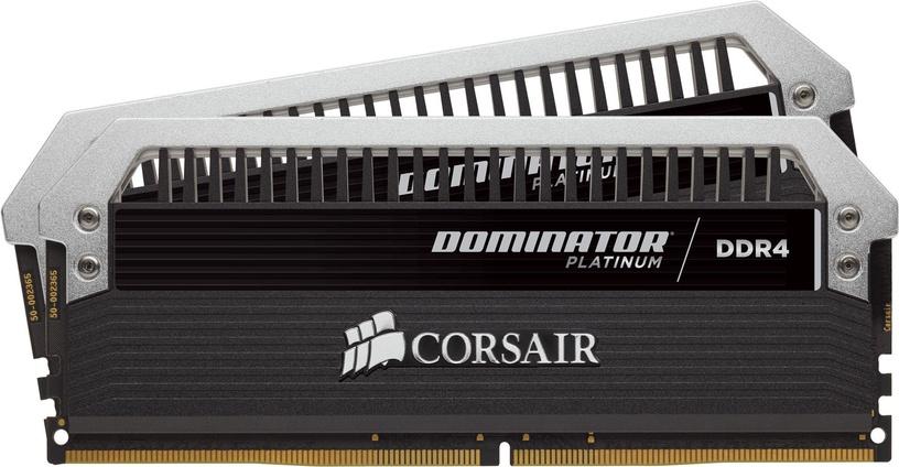 Corsair Dominator Platinum 32GB 2666MHz CL15 DDR4 KIT OF 2 CMD32GX4M2A2666C15
