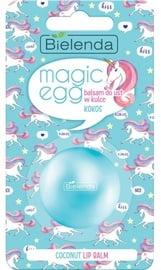 Bielenda Magic Egg Lip Balm Ball 8.5g Coconut