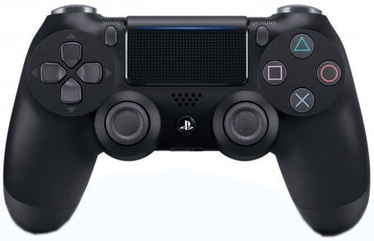 Sony Wireless Dualshock V2 Black + FIFA 21