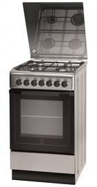 Газовая плита с электрической духовкой Indesit I5GMH2AG