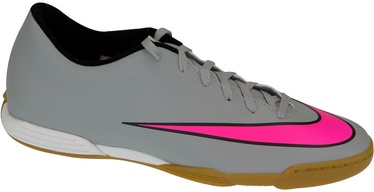 Nike Mercurial Vortex II IC 651648-060 Gray 46