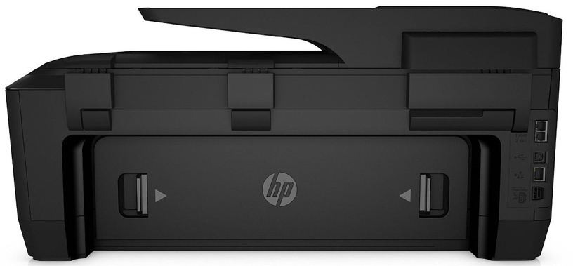 Daugiafunkcis spausdintuvas HP OfficeJet 7510, rašalinis, spalvotas