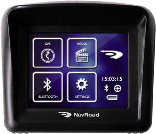NavRoad Moto2 + Navigator Free EU + AutoMap PL