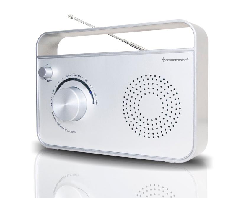 Raadiovastuvõtja Soundmaster TR420WE