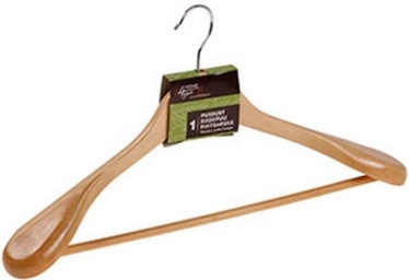 Home4you Jacket Hanger 45cm Light