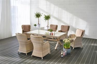 Sodo baldų komplektas Masterjero GFS7022 Saint Tropez
