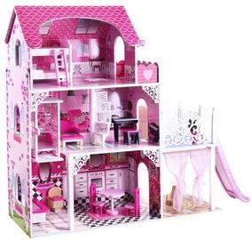 Домик Wooden Dollhouse 3562
