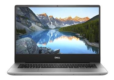 Dell Inspiron 5480 Silver i7 16/128GB W10H