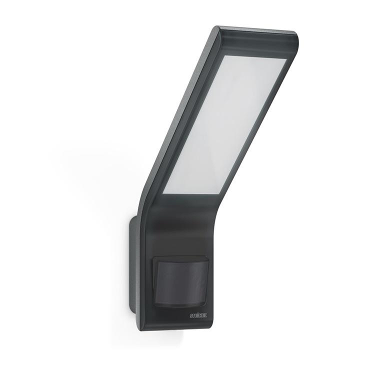 Luminaire Steinel XLED Slim 10,5W, 4000K, 550lm