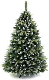 Dirbtinė Kalėdų eglutė AmeliaHome Diana Green, 280 cm, su stovu