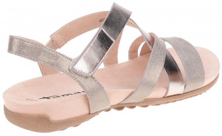 Tamaris Sandal 1-1-28604-22 Rose Combination 38