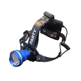 Prožektorius Vagner SDH SD-3395, 10W, LED, 4xAA