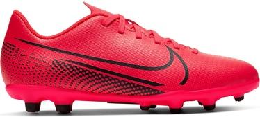 Nike Mercurial Vapor 13 Club FG / MG JR AT8161 606 Laser Crimson 38