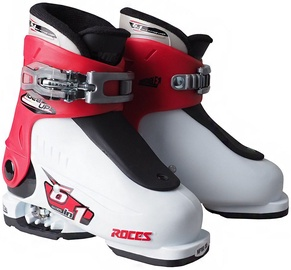 Roces Idea Up Junior Boots 450490 15 White/Red 25-29