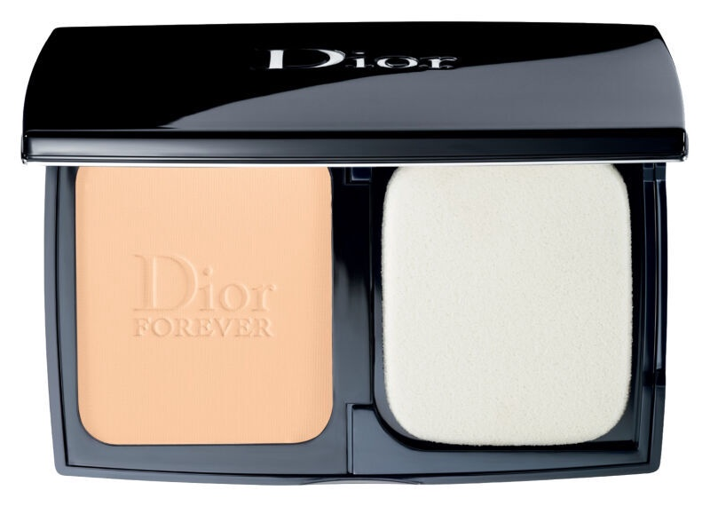 Christian Dior Diorskin Forever Perfect Matte Powder Foundation SPF20 10g 10