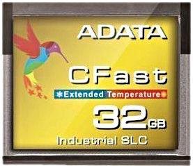 A-Data 32GB ISC3E SLC CFast Wide Temp