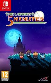 Longest Five Minutes SWITCH