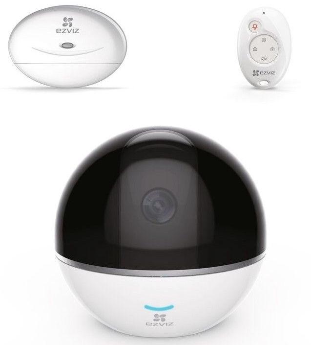 Ezviz C6T RF Edition Camera