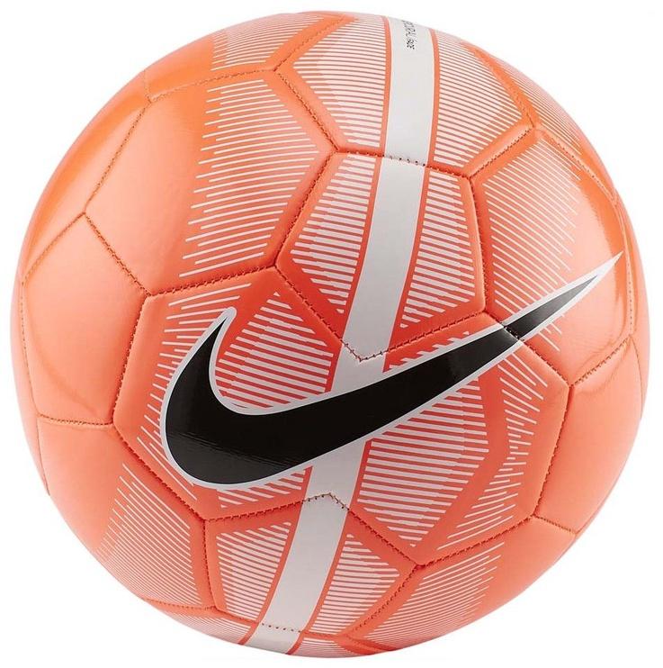 Nike Mercurial Fade Orange/White Size 4