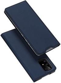 Dux Ducis Skin Pro Bookcase For Samsung Galaxy S10 Lite Blue