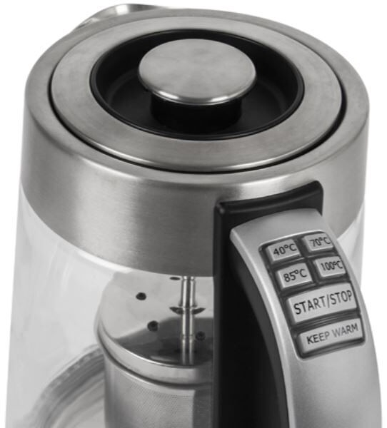 Электрический чайник Thomson THKE917TP