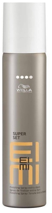 Matu laka Wella Eimi Super Set, 300 ml