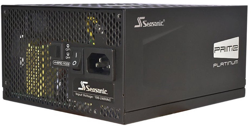 Seasonic Prime Platinum 650W