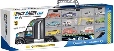 Toy Truck w/Machines 503204768