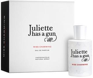 Parfüümid Juliette Has A Gun Miss Charming 100ml EDP