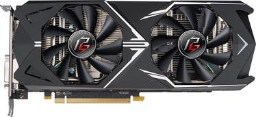 ASRock Phantom Gaming RX 580 OC 8GB GDDR5 PHANTOMGXRRX5808GOC