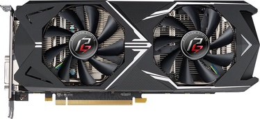 ASRock Phantom Gaming RX 580 OC 8GB GDDR5 PHANTOMGXRRX5808GOC
